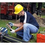Строительство газопроводов среднего и низкого давления фото