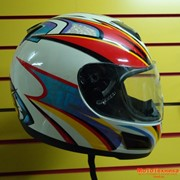 Шлем мотоциклетный MRC фото