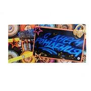 """Конверт для денег Стильная открытка """"С Днём Рождения!"""", ручная работа, 5КР-462 фото"""