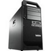 Станция Рабочая Lenovo ThinkStation E31 Intel E3-1225V2 1TB 2*2GB DVD-RW int kb m Win7Pro64 (SX212RU) фото