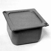 Коробка протяжная метал. 150х150х90 У-994, IP54 /20/ фото