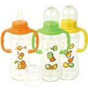 Бутылочки для детского питания фото