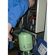 Монтаж, ремонт систем кондиционирования воздуха фото