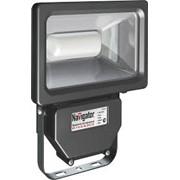 Прожектор NFL-P-30w-4000K-(Черный)-IP65-(Переносной) Navigator (94 644) фото