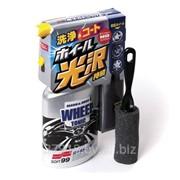 Очиститель дисков Soft99 Wheel Tonic (Япония) фото