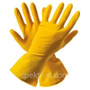 Перчатки резиновые Белар фото