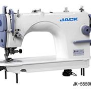 Одноигольная швейная машина JACK JK-5559W фото