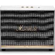Беспроводная акустика Marshall Woburn II White фото