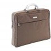 Конференц сумка (40*6*29см) коричневый фото