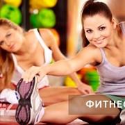 Фитнес центр в ТК «Спорт&Корт» фото