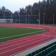 Строительство стадионов фото