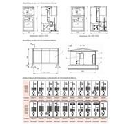 Устройство комплектно-распределительное серии к-07 ктз и крун-07 ктз напряжением 630-3150/10(6) kb фото