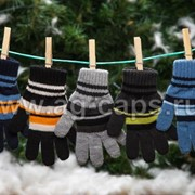 Перчатки MARGOT BIS-BURGAS (одинарные) фото