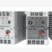 Реле контроля трехфазного напряжения ЕЛ-11, ЕЛ-12, ЕЛ-13 фото