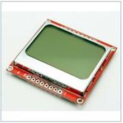 Графічний дисплей LCD Nokia 5110 фото