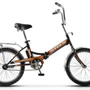 Велосипед складной Stels Pilot 410 фото