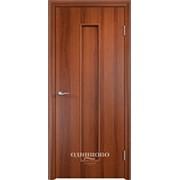 Дверь межкомнатная ламинированная С-21 глухая фото