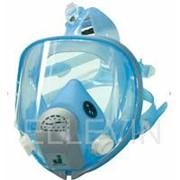 Полнолицевая маска JetaSafety 5950 фото