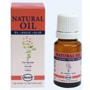Эфирное масло Тимьян фото