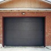 Изготовление и установка гаражных ворот. фото