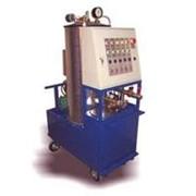 ВГБ-3000 Мобильная установка для комплексной очистки трансформаторного масла фото
