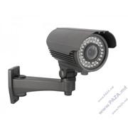 Видеокамера Partizan AHD 8036ASB фото