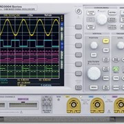 Цифровой осциллограф HMO3032, 300 МГц, 2 канала, Hameg фото