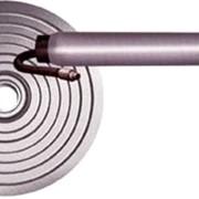 Машина М200 для забивания в грунт стальных труб диаметром до 820мм в горизонтальном, наклонном или вертикальном направлениях, как открытым так и закрытым передним концом фото