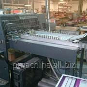 Рулонный ламинатор AUTOBOND MINI 52 T б/у 2004 фото