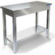 Стол производственный Техно-ТТ СП-133/500 фото