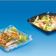 Контейнер для упаковки блюд , арт. FCR140 (CVCR140) фото
