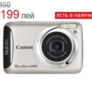 CANON PowerShot A495 фото