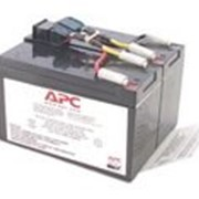 Батарея APC Replacement Battery Cartridge RBC48(аналог) фото