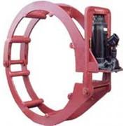Центратор арочного типа наружный гидрофицированный ТГ-ЦАН-Г-321 фото