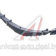 Рессора ГАЗ-53,3307 передняя (12 листов) L=1225мм (ОАО ГАЗ) 53-2902012-02 фото