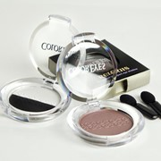 Микронизированные компактные тени для век ColorEyes фото