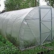 Каркас для теплицы под пленку 3х6х2 м. фото