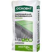 Клей для керамической плитки и керамогранита Основит Мастпликс AC12 T 25 кг фото