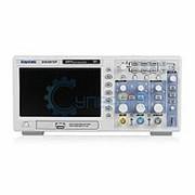 Цифровой осциллограф Hantek DSO5072P (2 канала, 70 МГц) фото
