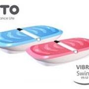 Вибрационная платформа OTO Vibro Swing VS-12 фото