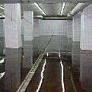 Эполаст-Грунт — двухкомпонентная эпоксидная грунтовка для бетонных полов фото