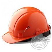 Каска защитная СОМЗ-55 FAVORIT Rapid оранжевая фото