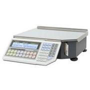 Штрих-ПРИНТ ФI 15-2.5 Д2 (H) весы с печатью этикетки (v.4.5) (Ethernet) фото