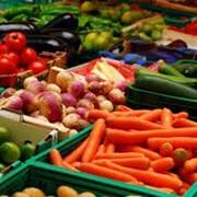 Овощи. Выращивание и реализация. фото