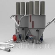 Комбикормовый завод АТМ-3 фото