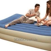 Ремонт надувных матрасов. фото