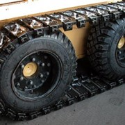 Комплект гусениц к МКСМ-800, 1000 фото