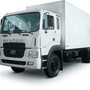 Грузовики Hyundai фото