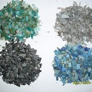 Отходы пластмасс и пленки фото