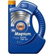 Моторное масло ТНК Magnum Super 5W-30 фото